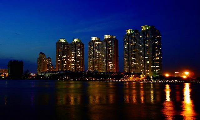 Chủ đầu tư dự án căn hộ Sunwah Pearl Bình Thạnh