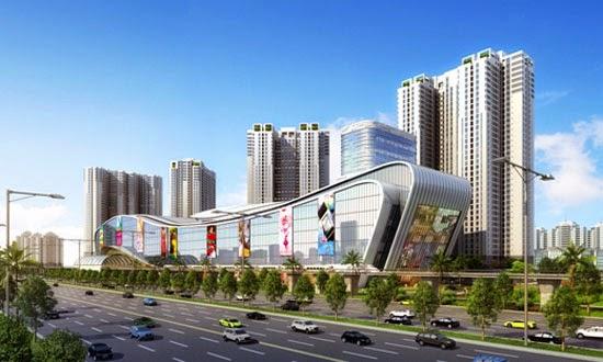 Cho thuê căn hộ Masteri Thao Dien nơi hội tụ giới doanh nhân thành đạt sống