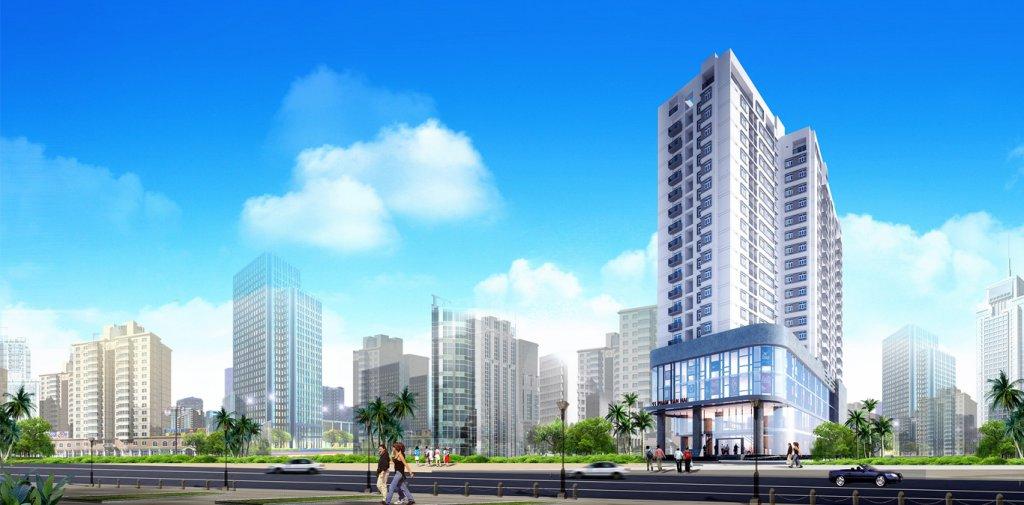 Thông tin về giá cung cấp căn hộ của dự án Sunwah Pearl