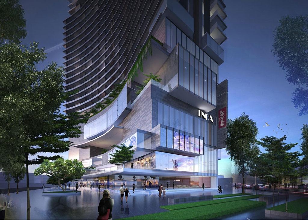 Đôi nét về từng giây phút thượng lưu ở dự án bất động sản Condotel AB Central Square
