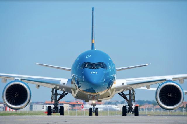 Năm 2018, sẽ thiết lập đường bay thẳng từ Việt Nam tới Mỹ?