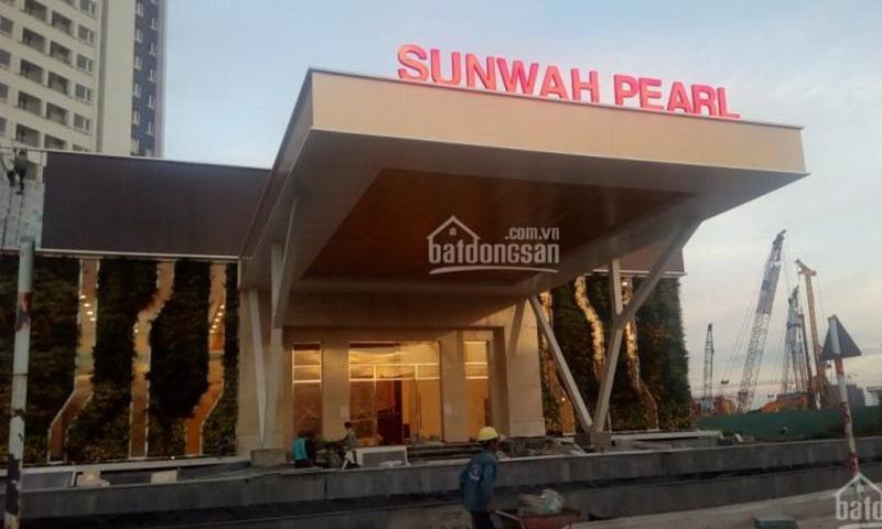 Dự án Sunwah Pearl lựa chọn đa dạng nội thất đẹp cuộc sống hoàn mỹ