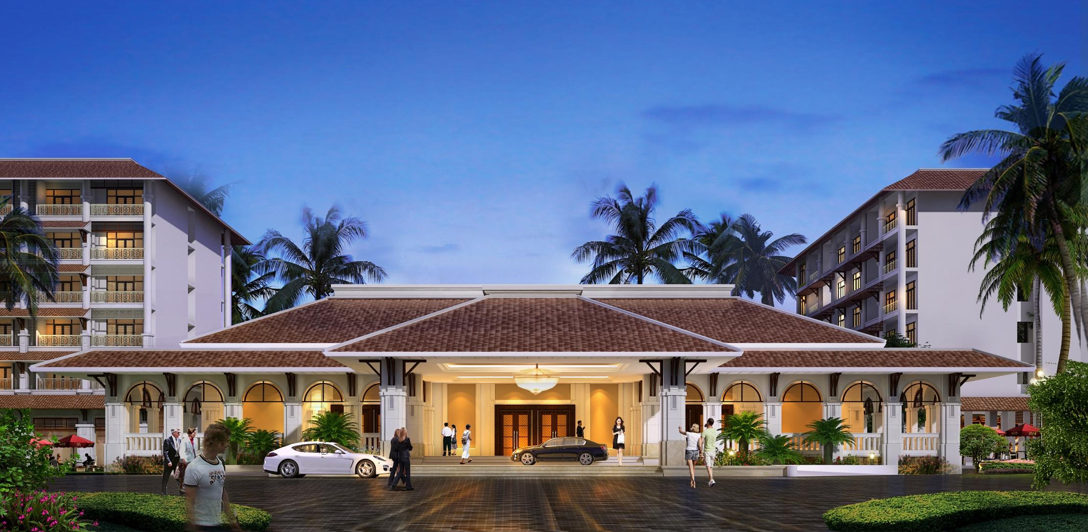 Nhà đầu tư đã sẵn sàng đón cơ hội đầu tư biệt thự biển Phú Quốc