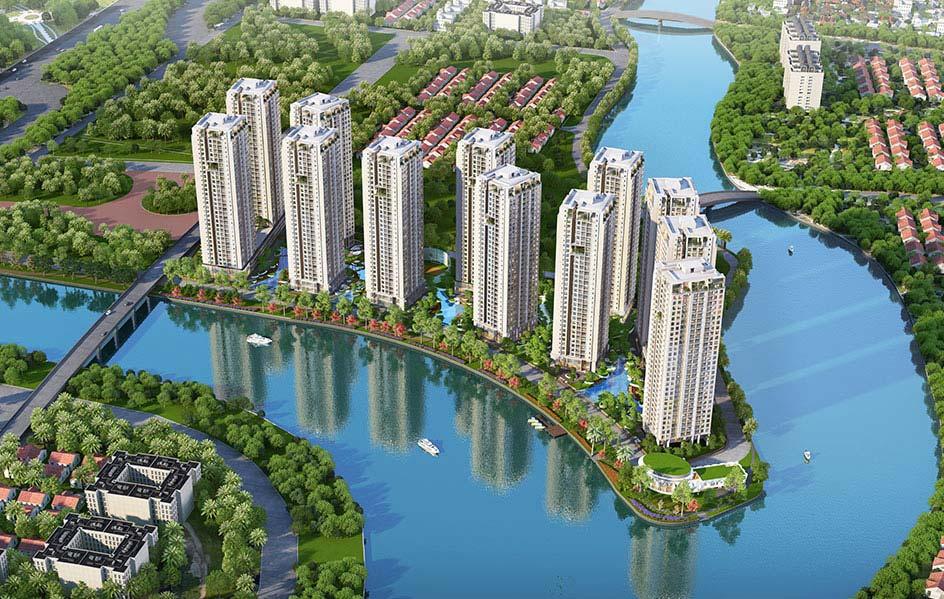 Phương án đầu tư căn hộ Gem Riverside – Sunwah Pearl