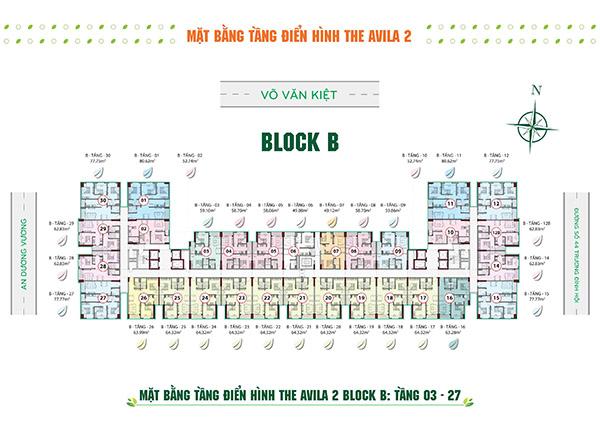 Có nên mua căn hộ The Avila 2 Thái Bảo giá dưới 1 tỷ?