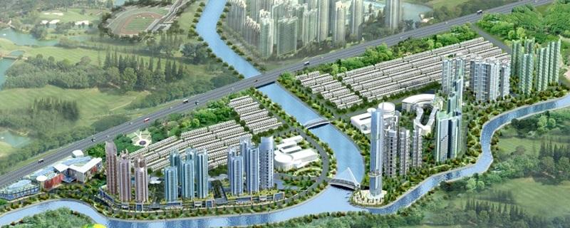 Dự án Gem Riverside Đất Xanh có nên đầu tư cho thuê