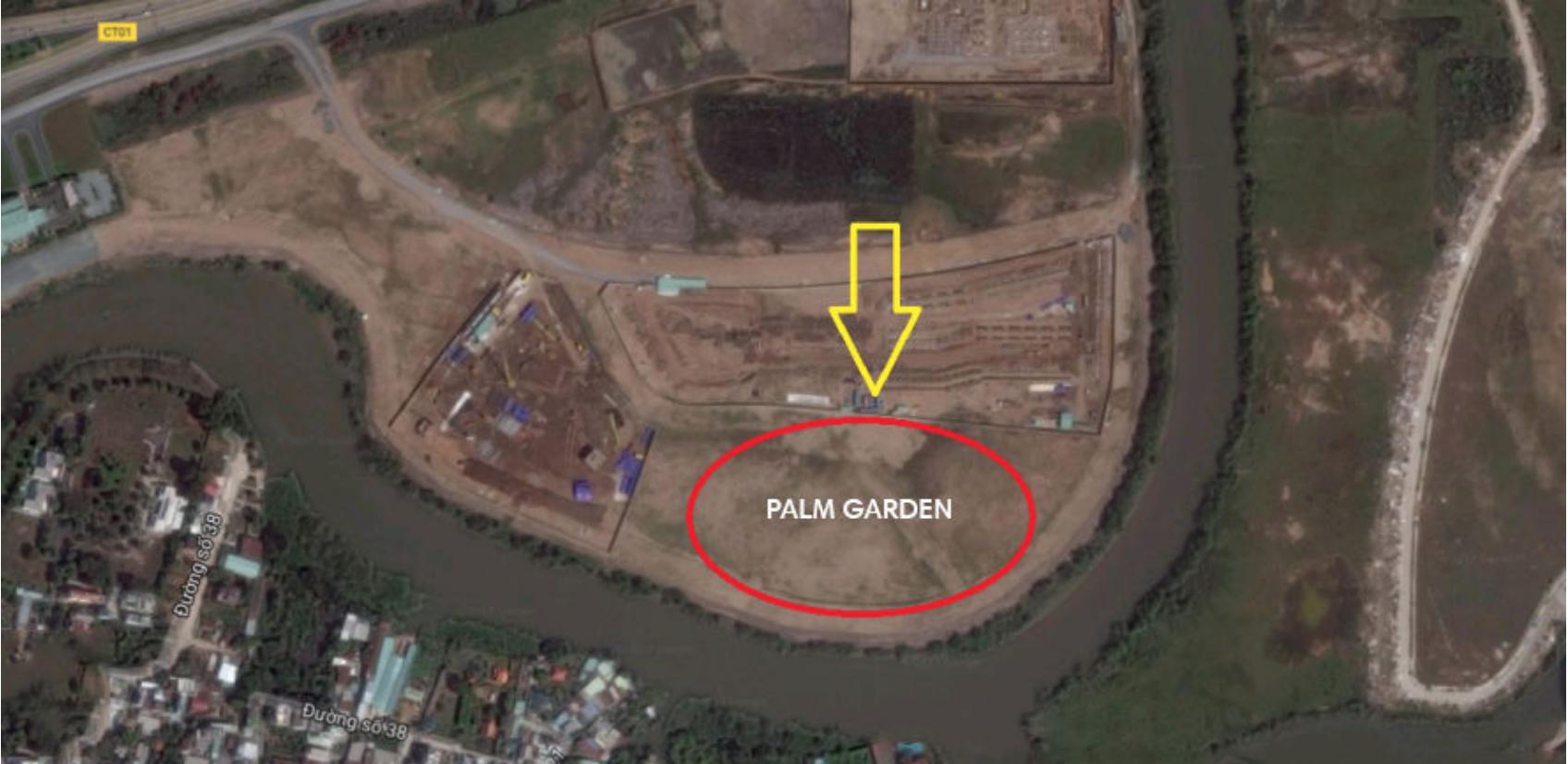 Palm Garden Keppel Land có gì hấp dẫn mà khiến bao người phải đợi