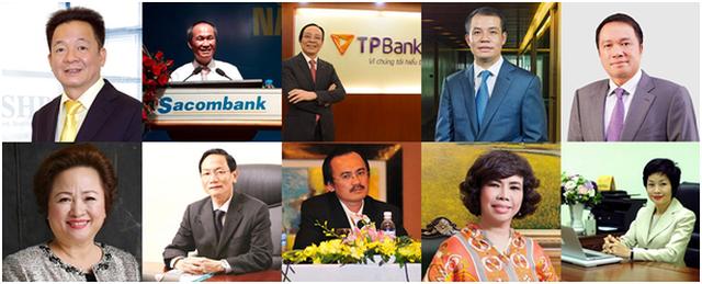 SeABank sẽ có chủ tịch HĐQT mới?