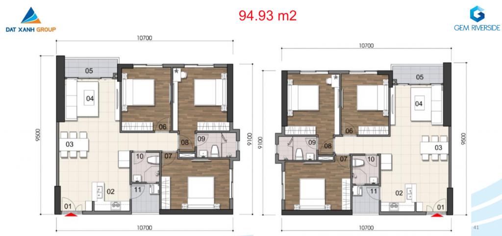 Có nên mua căn hộ Gem Riverside quận 2 để đầu tư bán lại