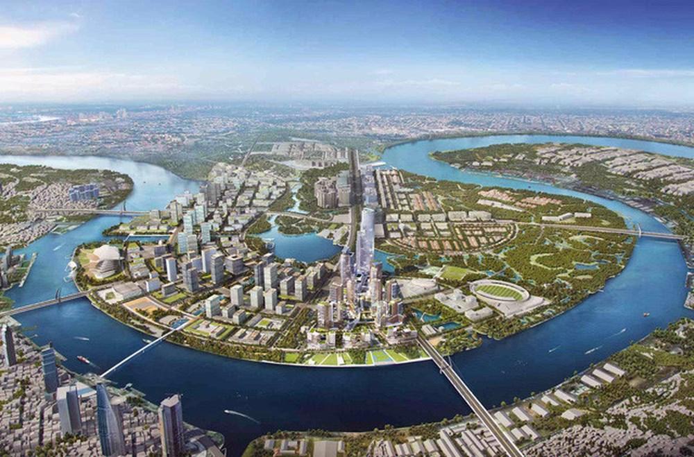 Dự án The Metropole có thực sự đáng sống?