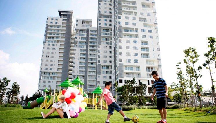 Những lý do bạn nên chọn Đảo Kim Cương làm nơi an cư lạc nghiệp