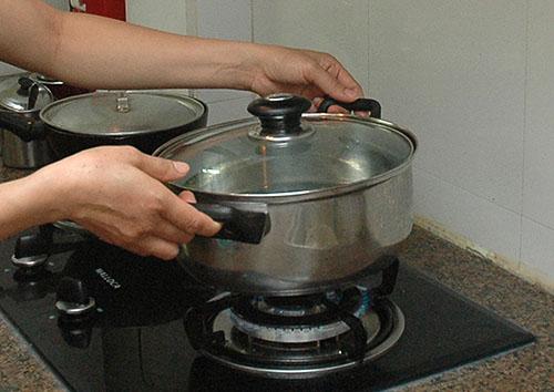 Chi tiết về quá trình sử dụng khí gas an toàn và hiệu quả