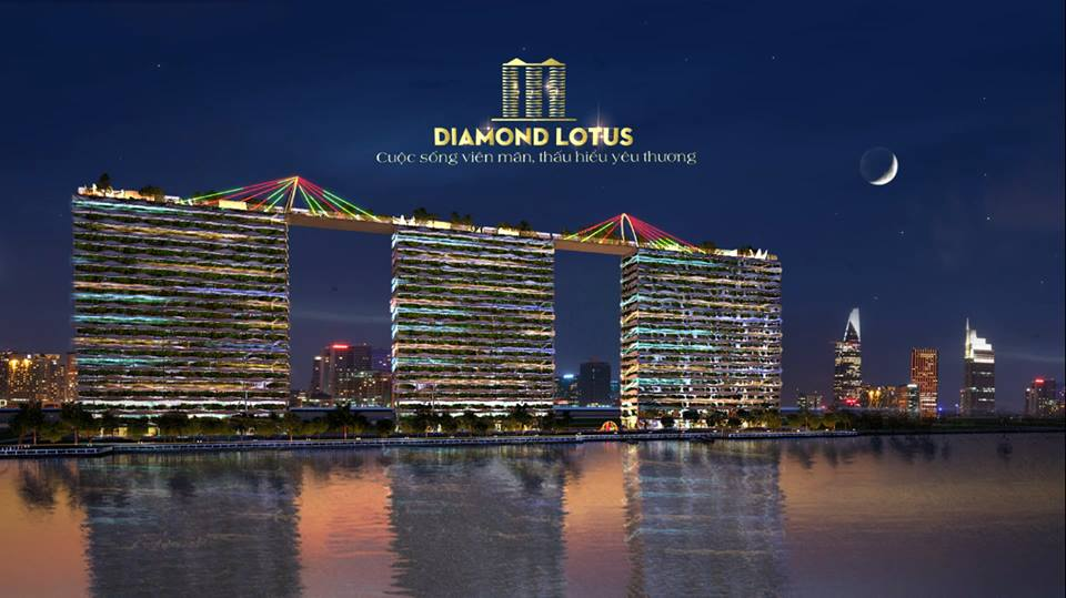 thiet ke doc dao rome diamond lotus