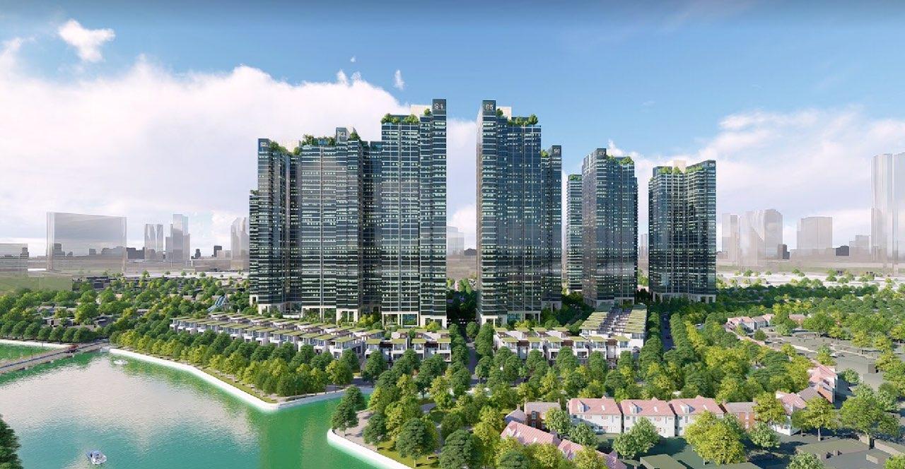 Chủ đầu tư Sunshine City Saigon là ai?