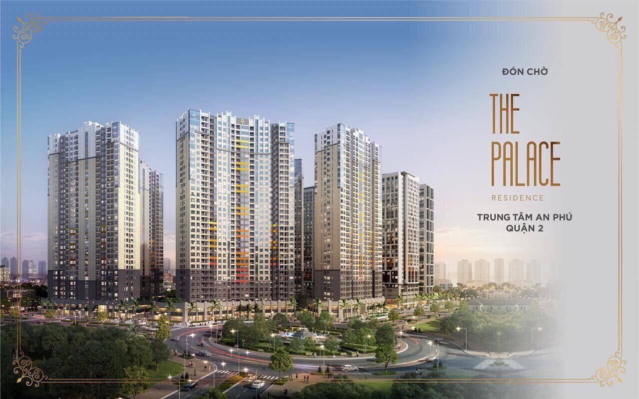 The Palace Residence chủ đầu tư có gì nên biết?