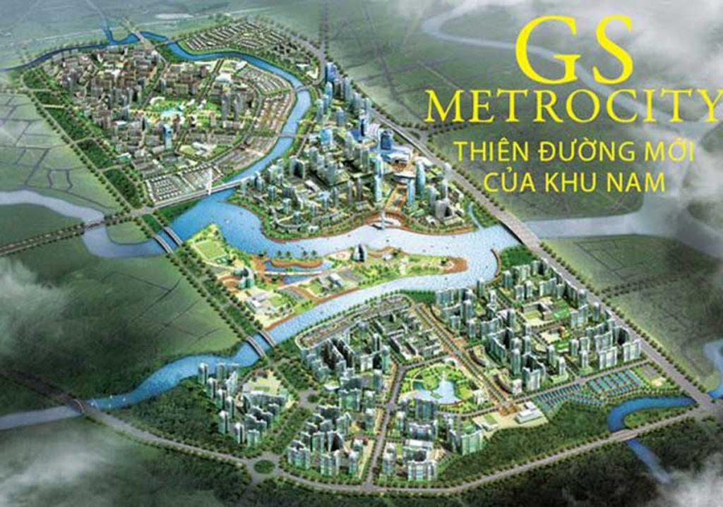 Có nên mua Gs MetroCity Nhà Bè làm nơi an cư hay không?