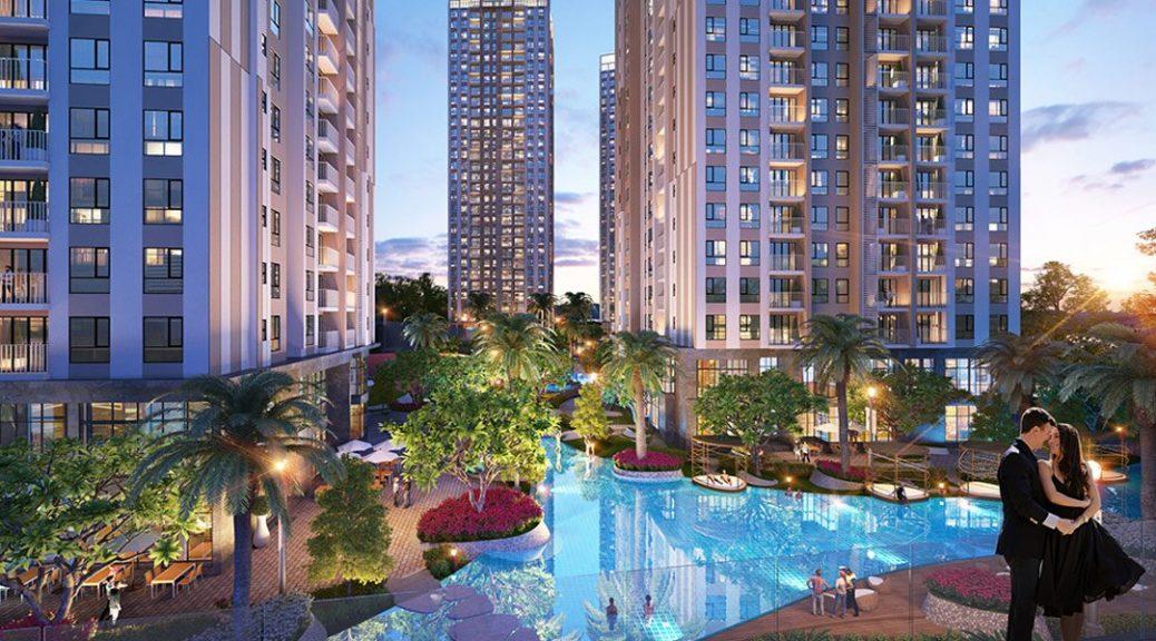Tiện ích dự án căn hộ Opal City quận 9 có gì nổi bật?