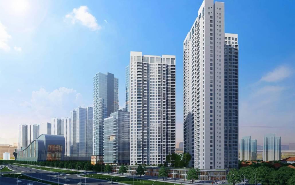 Masteri Parkland | Đánh giá căn hộ Quận 2 của Thảo Điền Investment