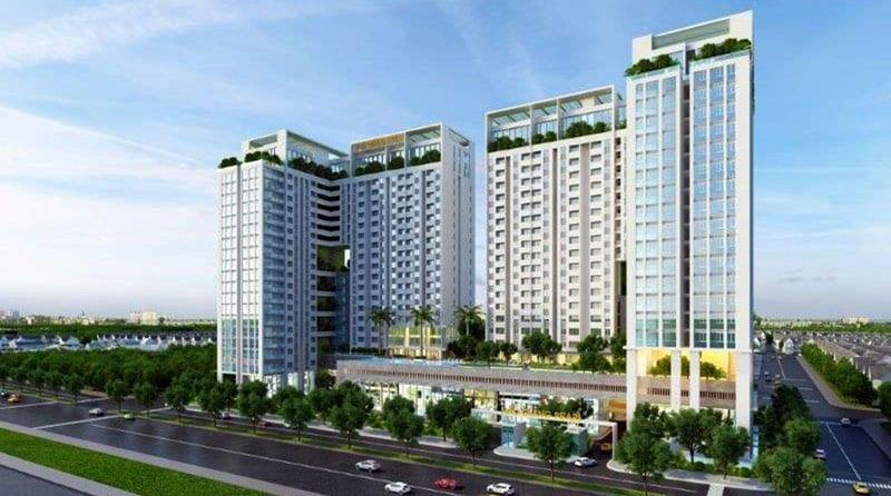 Phân tích lợi ích đầu tư cho thuê căn hộ La Premier