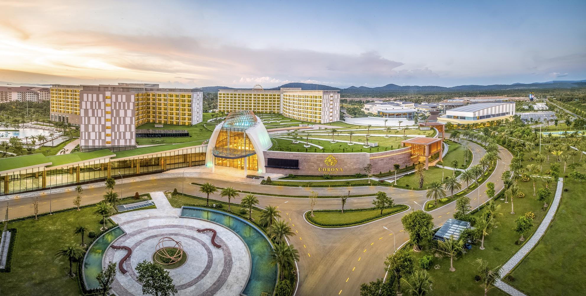 Thông tin dự án Grand World Phú Quốc