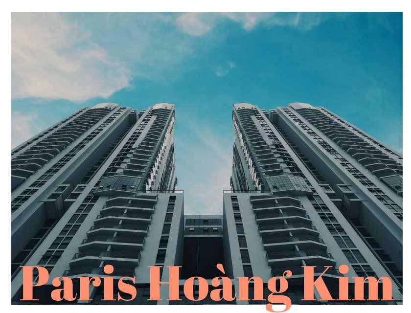 Khi nào mở bán căn hộ Paris Hoàng Kim Quận 2?