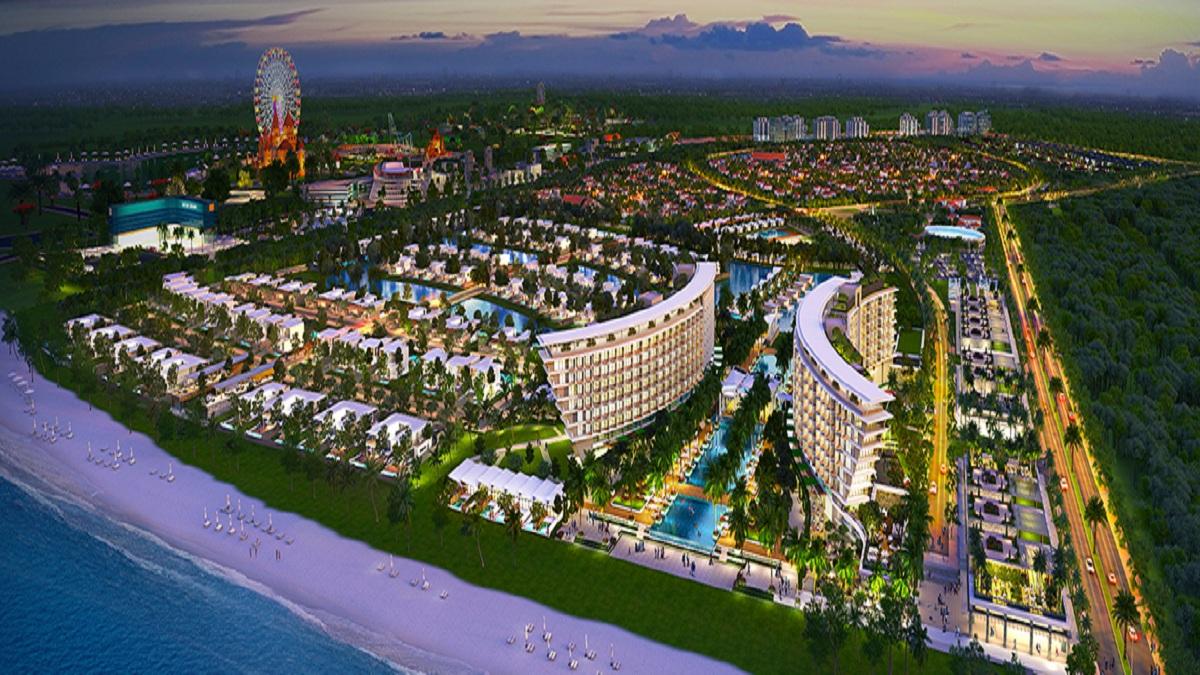 Đánh giá tổng quan dự án Grand World Phú Quốc