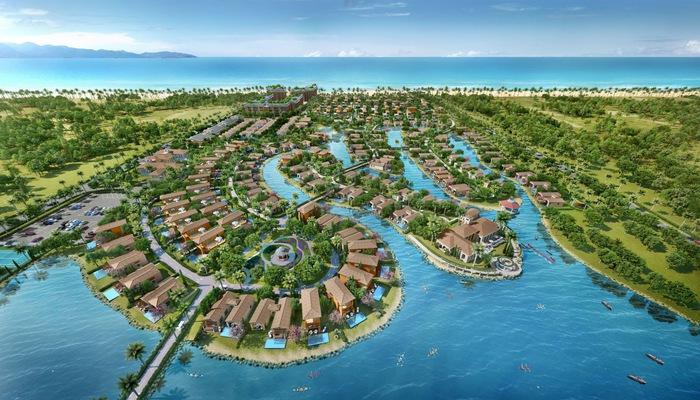 Vì sao nên lựa chọn đầu tư dự án Nova Beach Cam Ranh