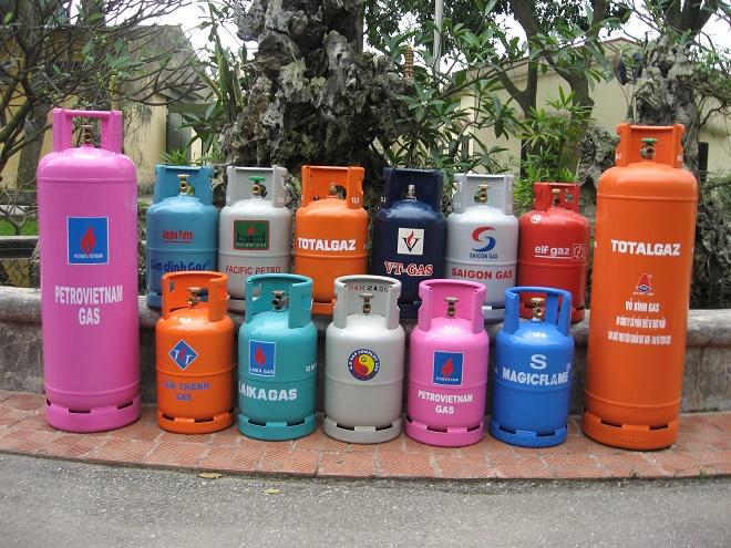 Làm thế nào để sử dụng gas một cách an toàn nhất