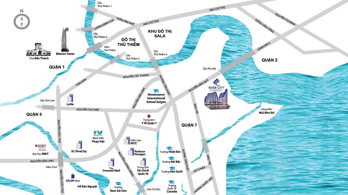 Sunshine Diamond River có nên đầu tư trong năm 2020?
