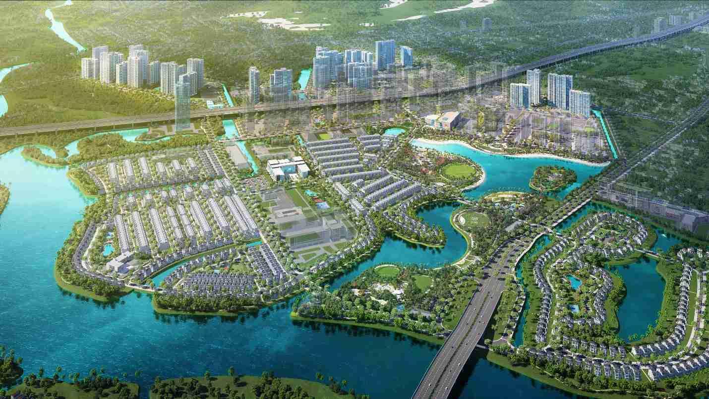 Tổng hợp những dự án căn hộ Quận 9 thu hút trong năm 2020