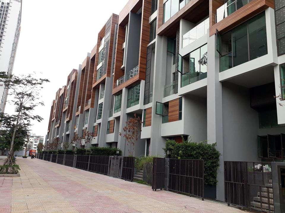 Tiềm năng phát triển của các dự án nhà phố biệt thự Quận 2