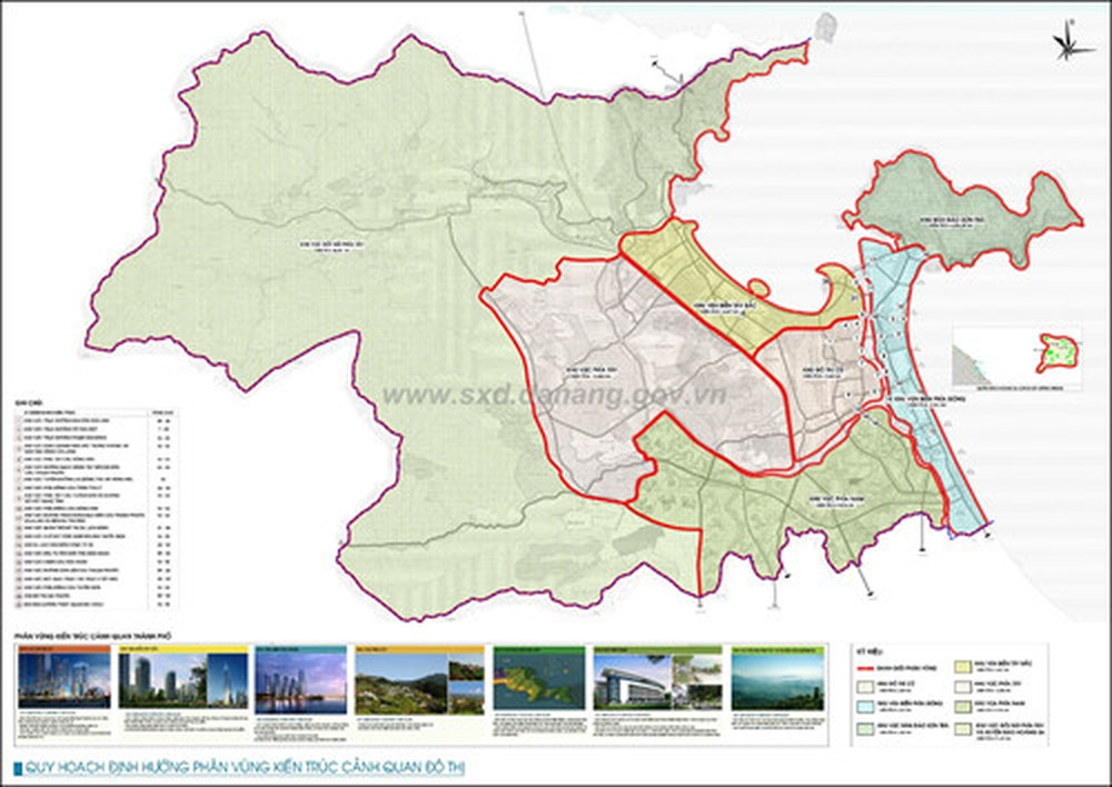 Những điều cần biết khi đầu tư bất động sản đất nền Đà Nẵng