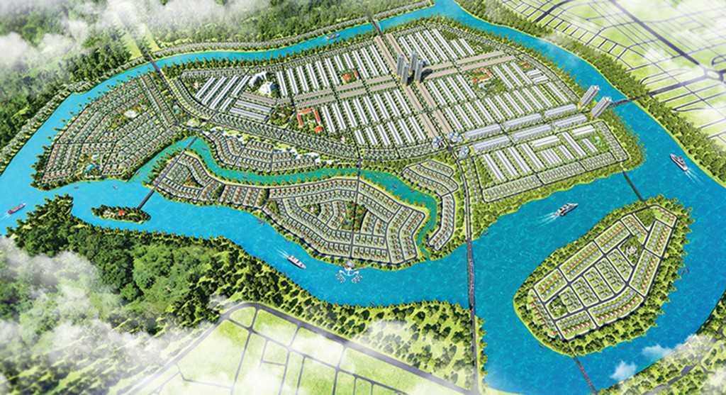 Quy hoạch dự án Hòa Xuân Đà Nẵng như thế nào?