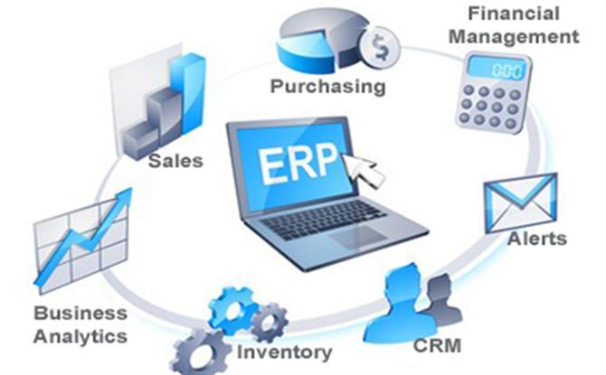 ERP là gì? Hệ Thống ERP là gì ?Chức năng của ERP #2020