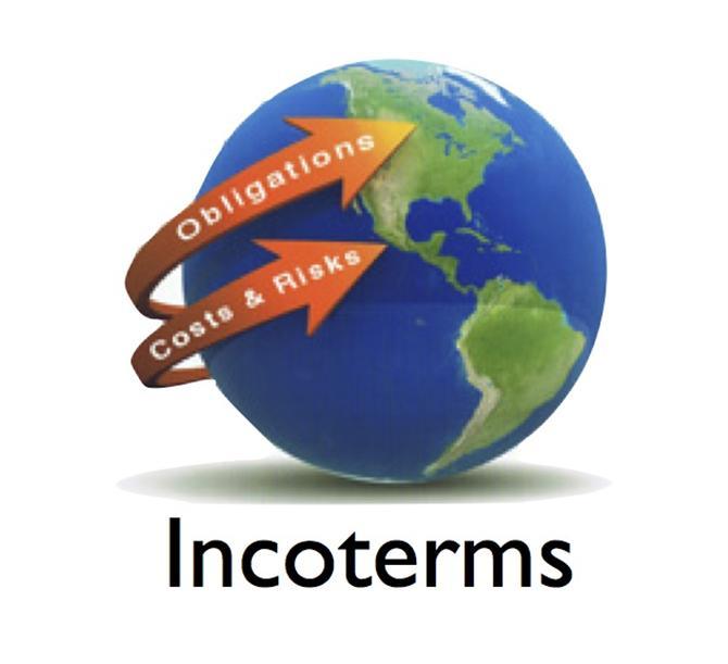 Incoterms là gì ? Điểm giống và khác nhau giữa Incoterms 2000 và 2010.