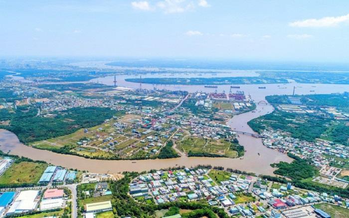 Khu Nam Sài Gòn gồm những Quận nào ? Có nên đầu Tư không 2020 không?