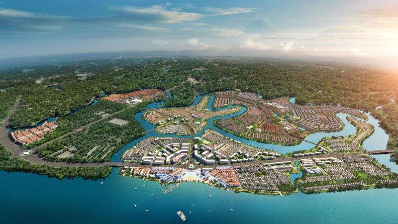 Có nên mua Aqua City Đồng Nai?