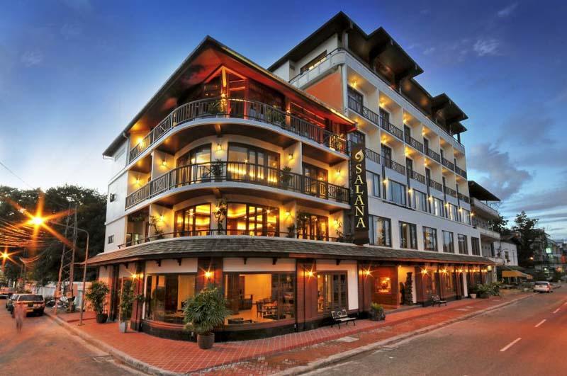 Giới thiệu và đánh giá Boutique  Hotel